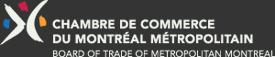 Chambre de commerce de Montréal Métropolitain